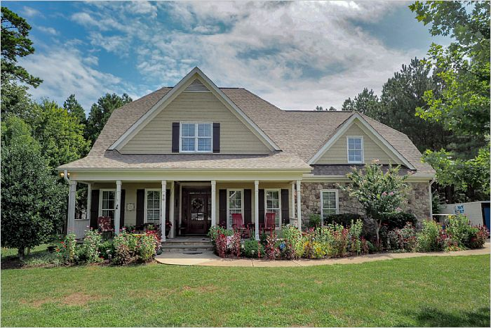 Elfyer - Youngsville, NC House - For Sale
