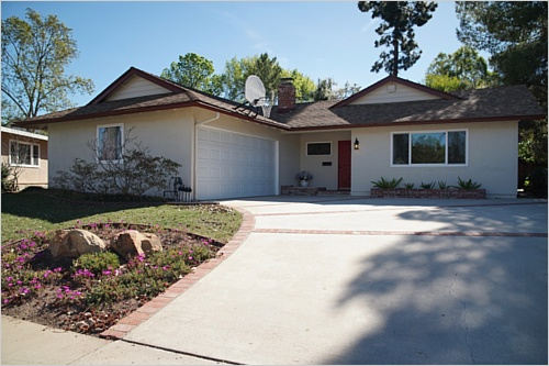 Elfyer - Newbury Park, CA House - For Sale