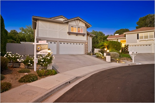 Elfyer - Thousand Oaks, CA House - For Sale