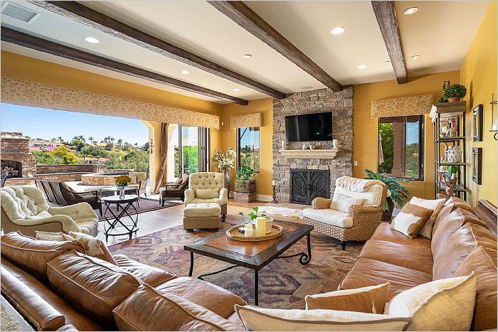 Elfyer - Fallbrok, CA House - For Sale