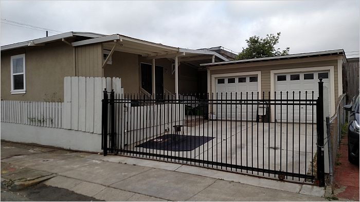 Elfyer - Oakland, CA House - For Sale