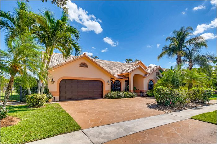 Elfyer - Plantation, FL House - For Sale