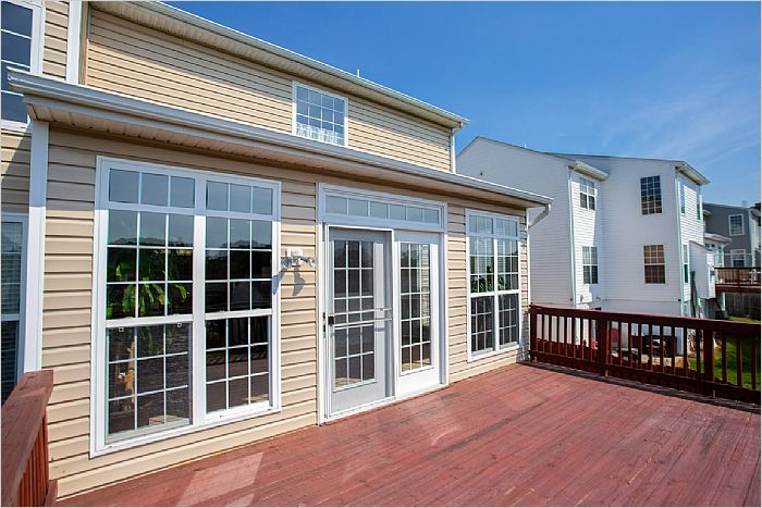 Elfyer - DUMFRIES, VA House - For Sale