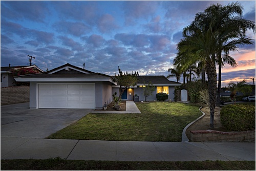 Elfyer - La Habra, CA House - For Sale