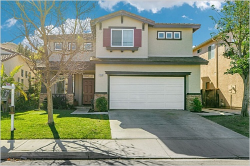 Elfyer - Chino Hills, CA House - For Sale