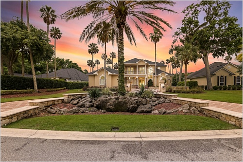 Elfyer - Ponte Vedra Beach, FL House - For Sale
