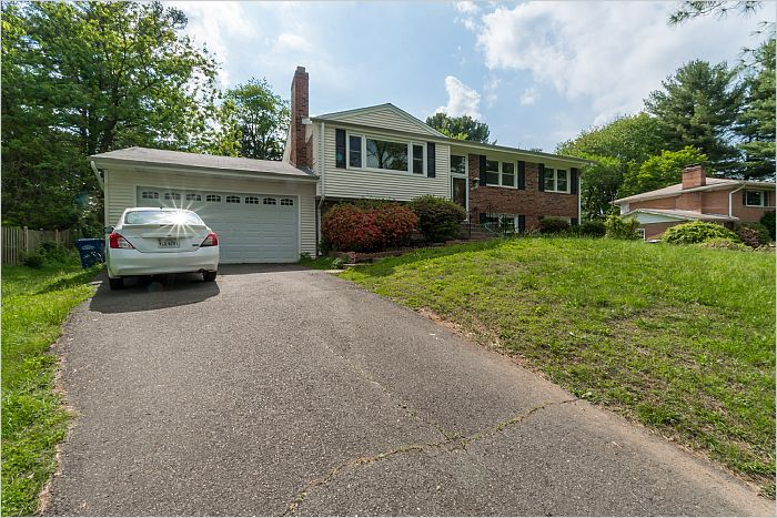 Elfyer - McLean, VA House - For Sale