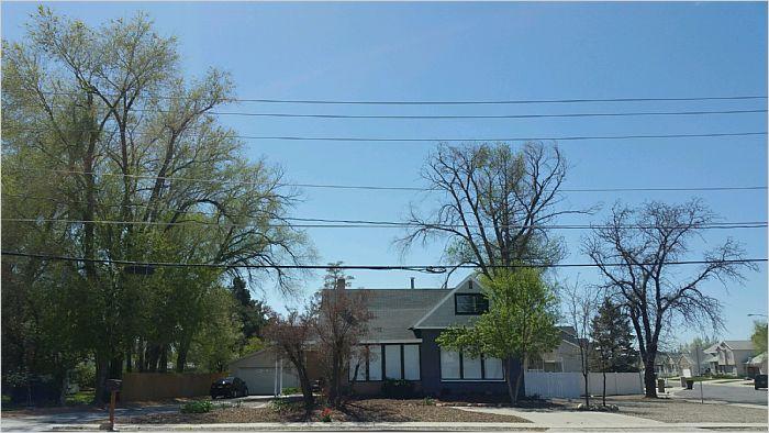 Elfyer - Murray, UT House - For Sale