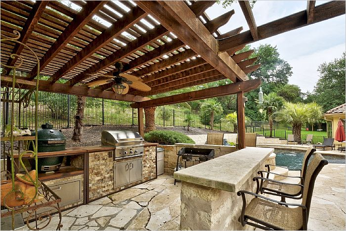 Elfyer - Lakeway, TX House - For Sale