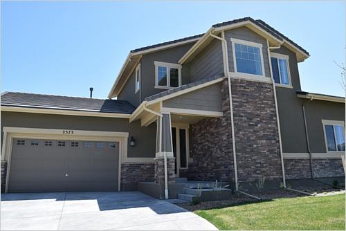 Elfyer - Erie, CO House - For Sale