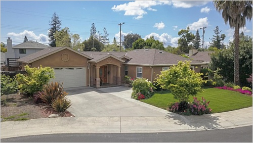 Elfyer - Palo Alto, CA House - For Sale