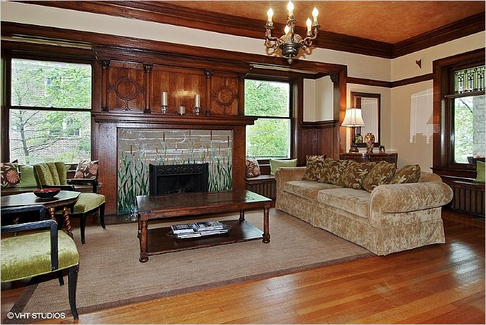 Elfyer - Oak Park, IL House - For Sale