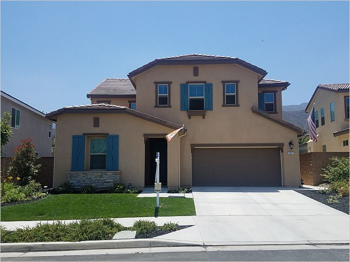 Elfyer - Corona, CA House - For Sale