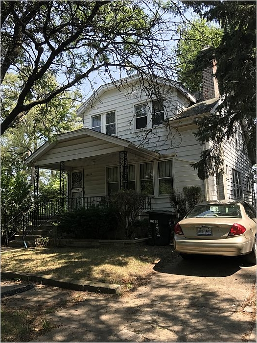 Elfyer - Detroit, MI House - For Sale