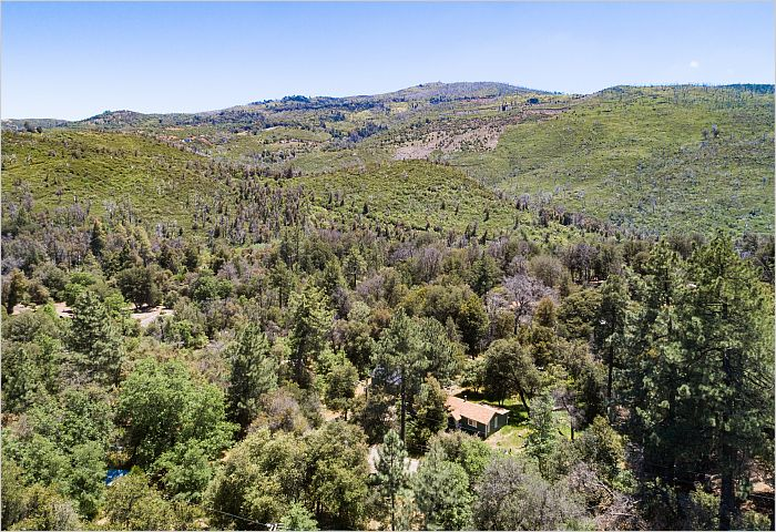 Elfyer - Julian, CA House - For Sale