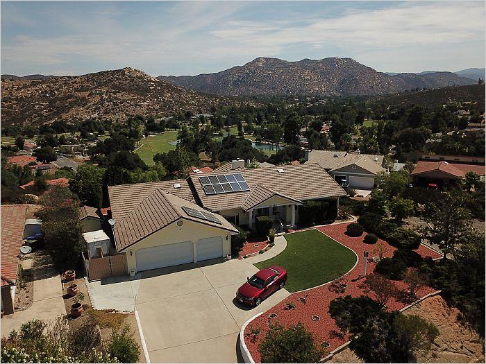 Elfyer - Ramona, CA House - For Sale