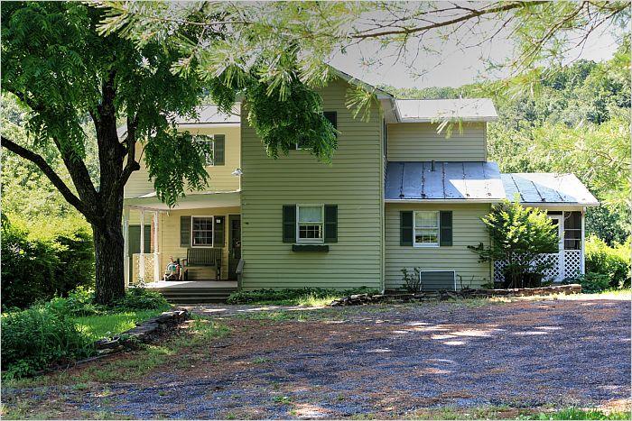 Elfyer - Basey, VA House - For Sale