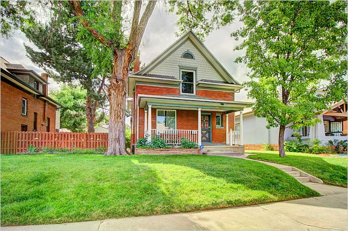 Elfyer - Denver, CO House - For Sale