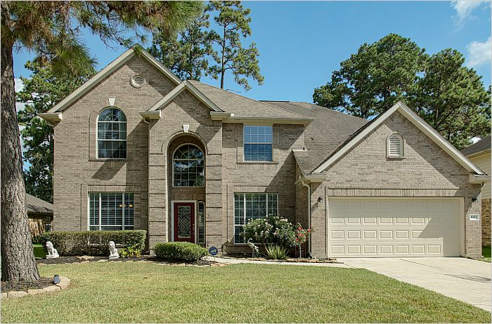 Elfyer - HUMBLE, TX House - For Sale