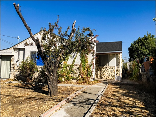 Elfyer - Pittsburg, CA House - For Sale