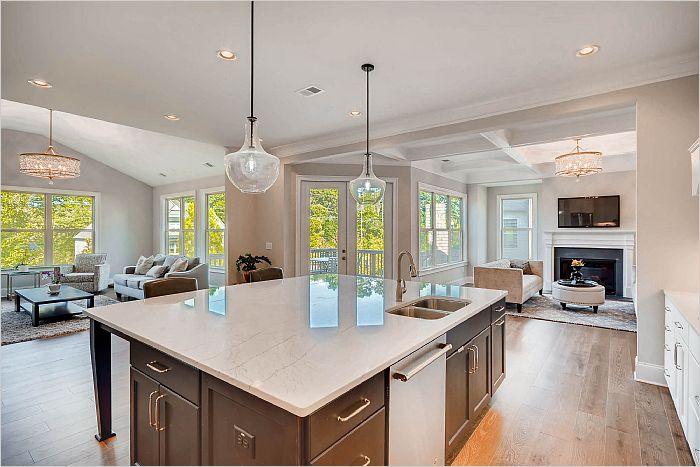 Elfyer - Roswell, GA House - For Sale