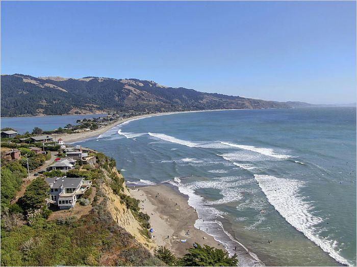 Elfyer - Bolinas, CA House - For Sale