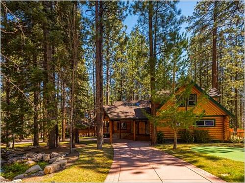 Elfyer - Big Bear, CA House - For Sale