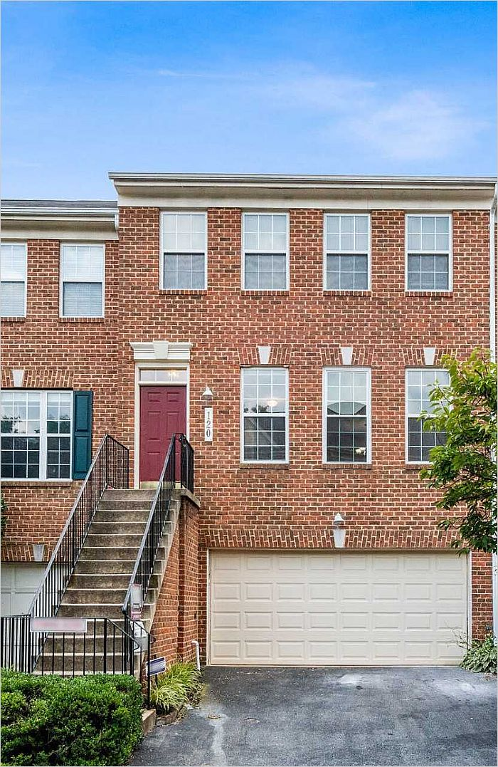 Elfyer - Gaithersburg, MD House - For Sale