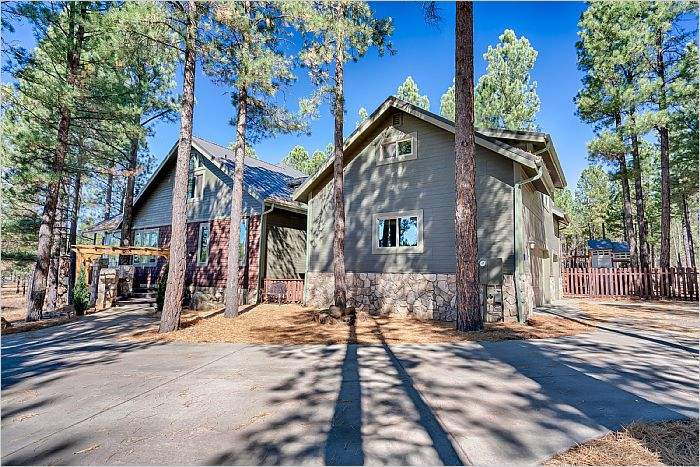 Elfyer - Flagstaff, AZ House - For Sale