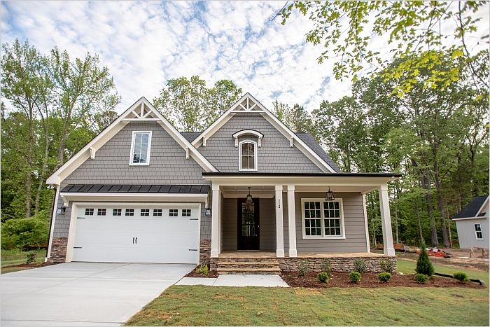 Elfyer - Chapel Hill, NC House - For Sale