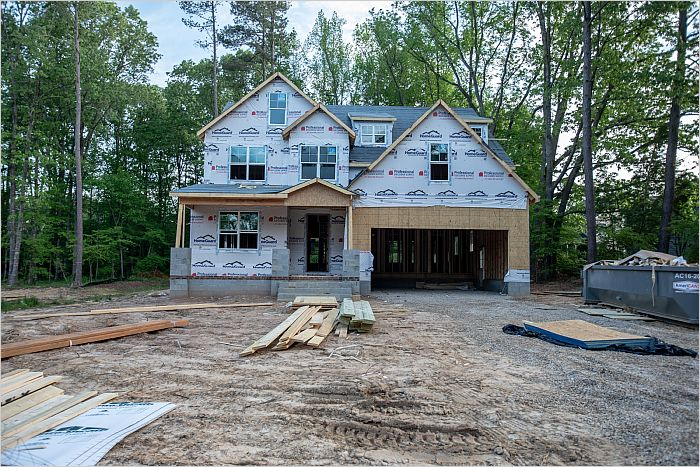 Elfyer - Chapel Hill, NC House - For Sale
