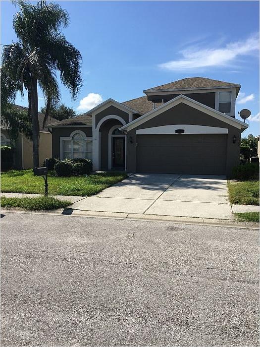 Elfyer - Trinity, FL House - For Sale