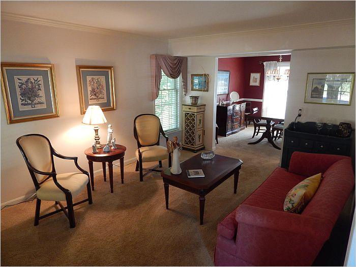 Elfyer - Bel Air, MD House - For Sale