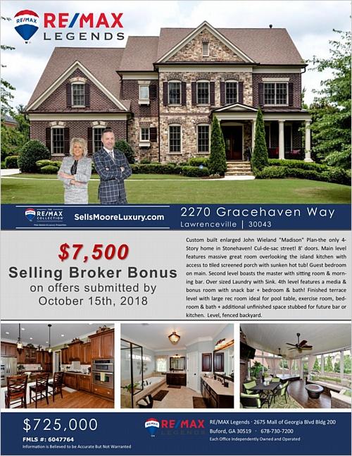 Elfyer - Lawrenceville, GA House - For Sale