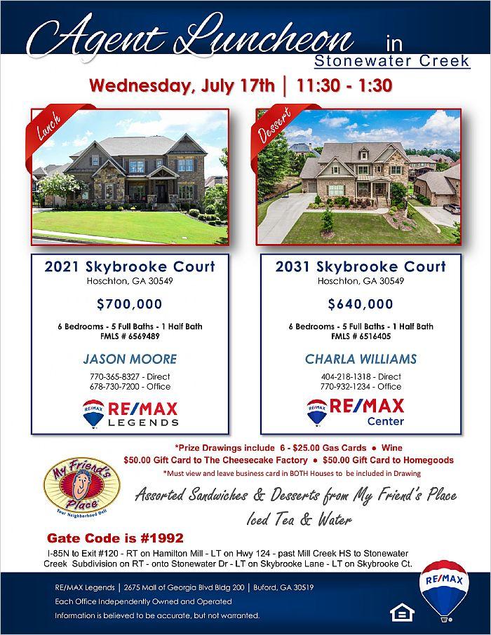 Elfyer - Hoschton, GA House - For Sale