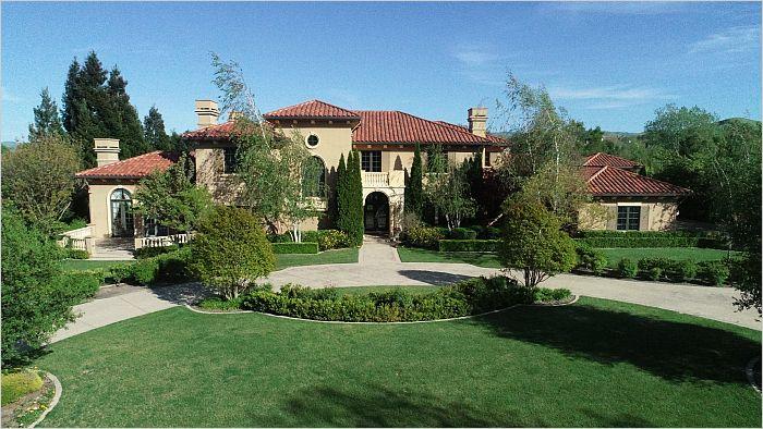 Elfyer - Pleasanton, CA House - For Sale