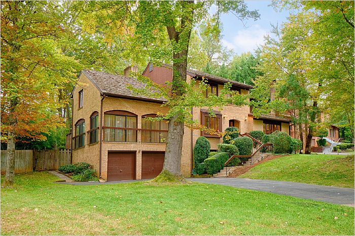 Elfyer - Bethesda, MD House - For Sale