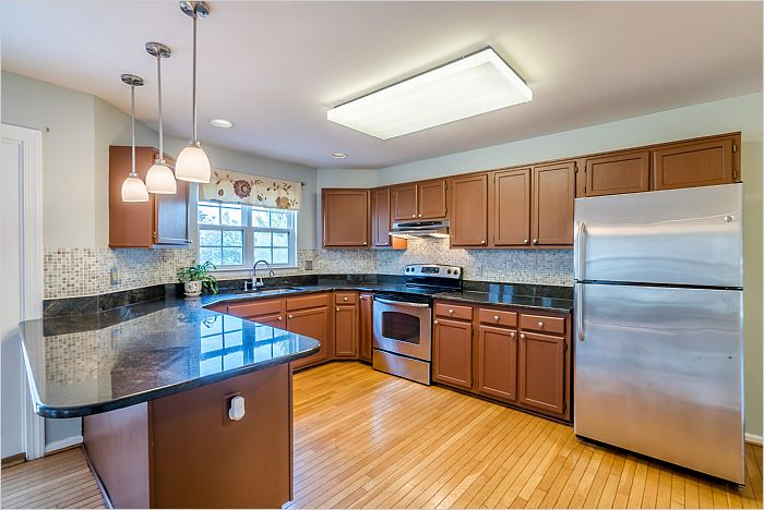 Elfyer - Leesburg, VA House - For Sale
