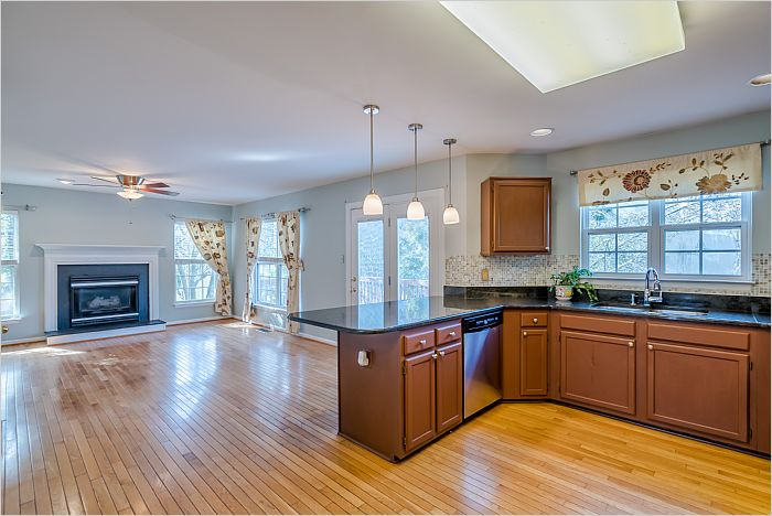 Elfyer - Leesburg, VA House - For Sale