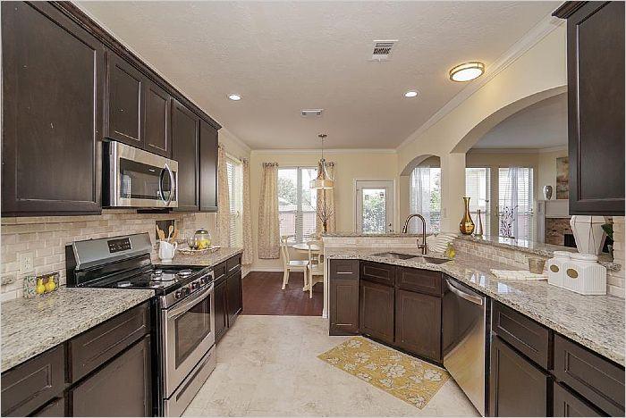 Elfyer - Fresno, TX House - For Sale