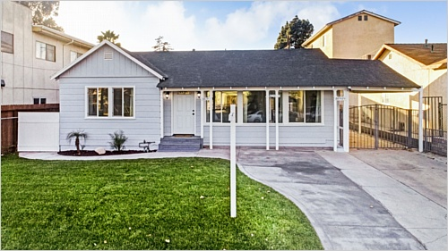 Elfyer - North Hollywood, CA House - For Sale