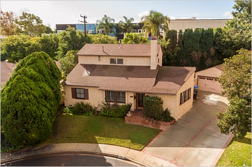 Elfyer - Culver City, CA House - For Sale