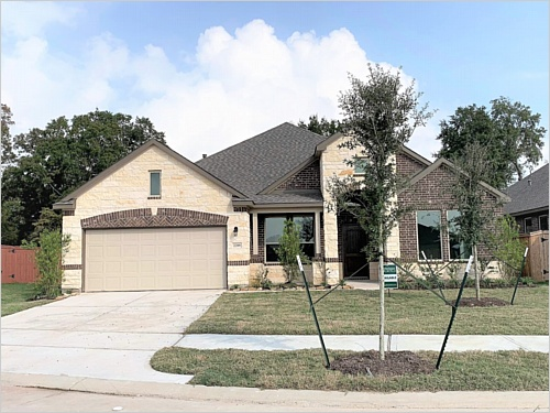 Elfyer - Porter, TX House - For Sale