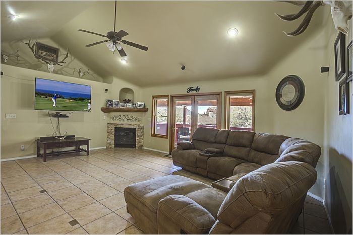 Elfyer - Payson, AZ House - For Sale