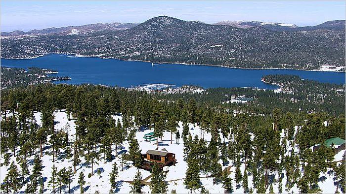 Elfyer - Big Bear Lake, CA House - For Sale