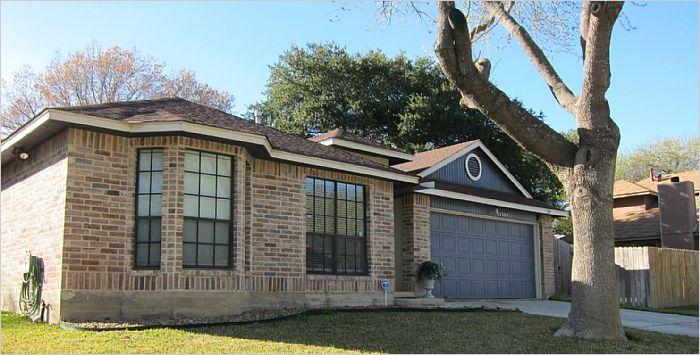 Elfyer - Live Oak, TX House - For Sale