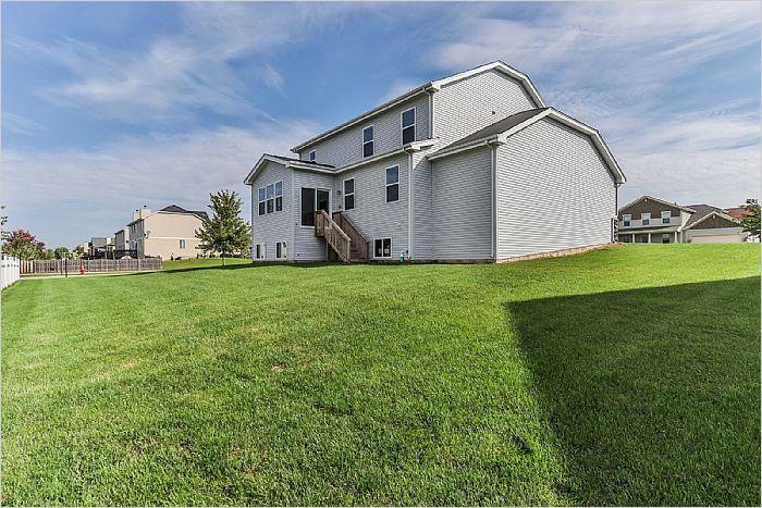 Elfyer - Hampshire, IL House - For Sale