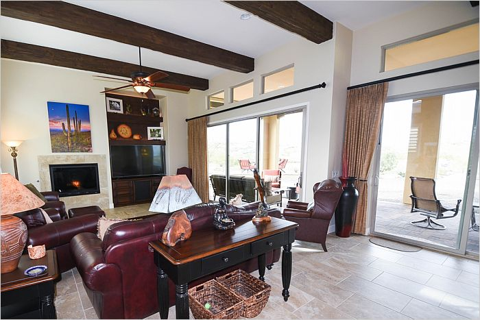 Elfyer - Wickenburg, AZ House - For Sale