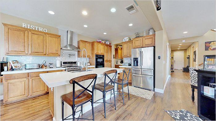 Elfyer - Oakdale, CA House - For Sale