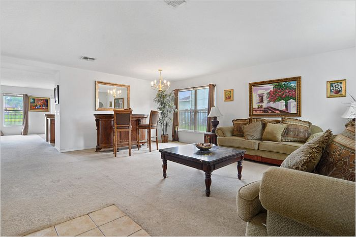 Elfyer - St. Cloud, FL House - For Sale